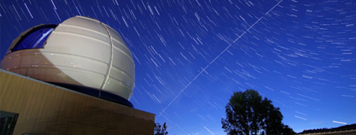 Csillagvizsgáló - Balatonfűzfő