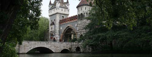 Városliget Budapest