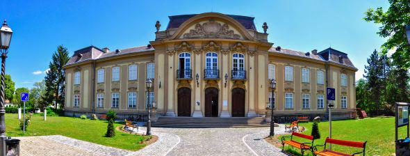 Balatoni Múzeum - Keszthely