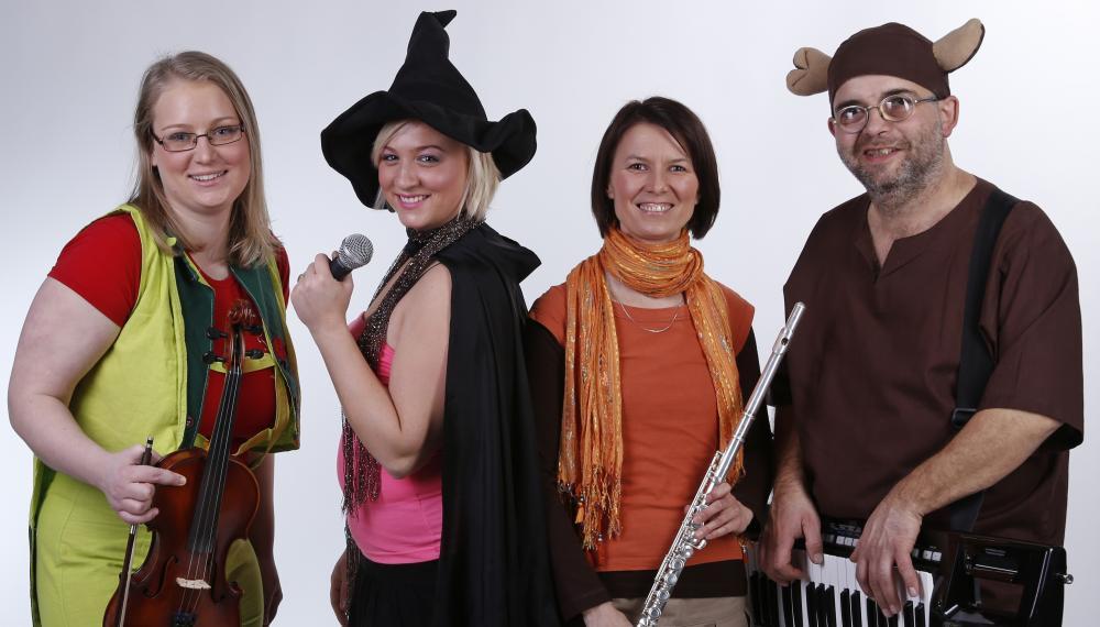 Tücsök zenekar